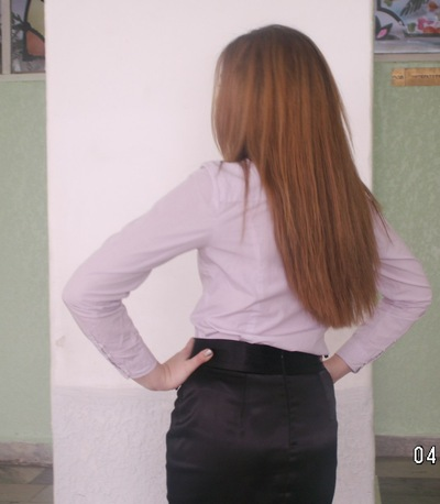 Uliana Andoverova, 4 февраля , Тюмень, id179294735