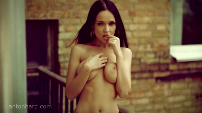 Angelina Petrova by Anton Hardman