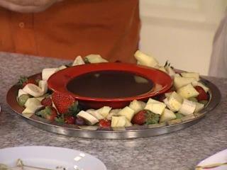 Вкусно жить: сезон 1, выпуск 9: нарезка из свежих овощей