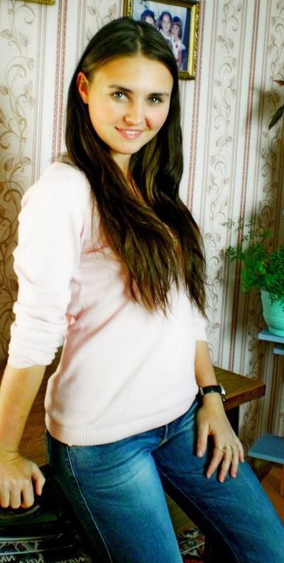Христина Кебас, 26 апреля , Житомир, id44787246