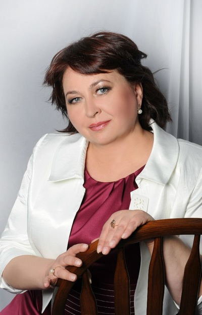 Лариса Светлакова, 11 марта 1966, Прокопьевск, id50847061