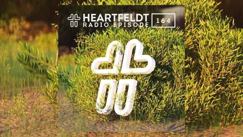 Sam Feldt - Heartfeldt Radio 164