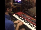 Один день из жизни на студии звукозаписи