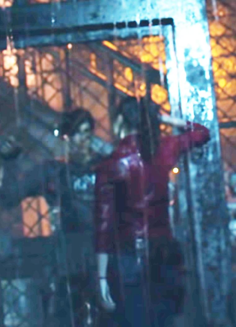 E3-Sony] Resident Evil 2 Remake trailer | NeoGAF