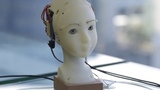 SEER Simulative Emotional Expression Robot