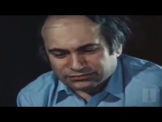 Anatoly Karpov vs Mikhail Tal Friendly Blitz Match