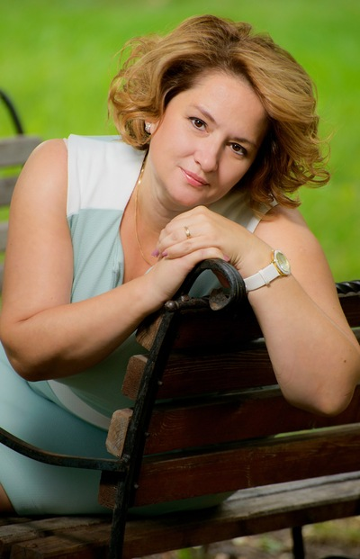 Татьяна Гринь