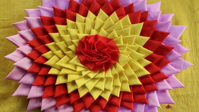 How to make doormat at home    Doormat Making   DIY doormat making idea - DIY home projects