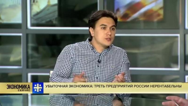 Владислав Жуковский. Правительство кинуло россиян на 8 трлн. рублей (1.08.18)