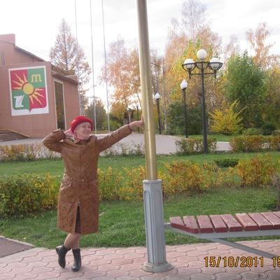 Валентина Козякова, 12 мая , Заинск, id182328722
