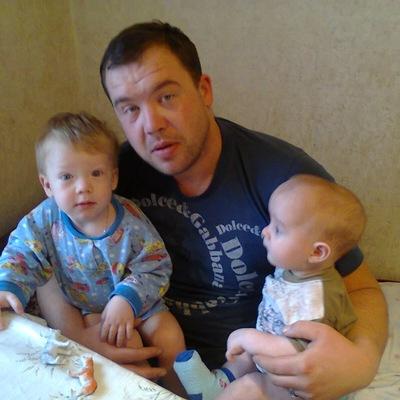 Анатолий Борисенко, 17 мая , Бердянск, id190814873
