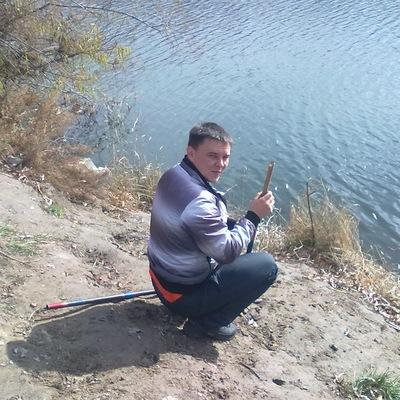 Александр Матвеев, 23 ноября 1988, Улан-Удэ, id59759128