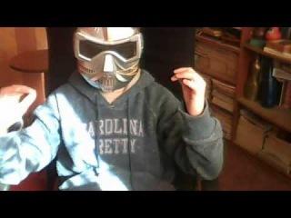 Веб-камера No2:мои маски)