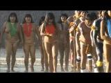 🔵Festa do Pequi - Indios Isolados do Xingu - Amazonas - Brasil - NEW