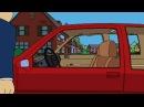 American Dad | Американский папаша - 2 сезон 15 серия (2х2)