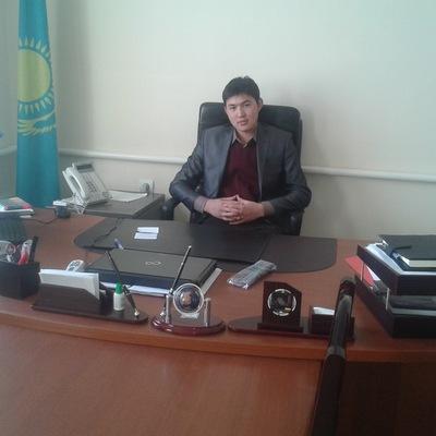 Айдын Турлыбеков, 25 октября 1987, Санкт-Петербург, id199582339