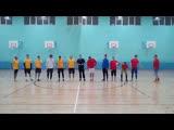 MFC SQUADRA - МФК Цемент-Юнайтед