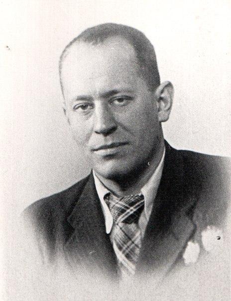 Лев Канторович