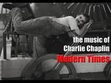 Charlie Chaplin - Factory Scene (
