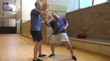 Wing Chun 's Uppercut - the Chu Shong Tin method