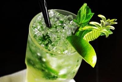 Рецепт 15 самых лучших безалкогольных коктейлей
