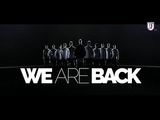 THE CHAMPIONS ARE BACK, GERMANY is back. (Official video promo) FIFA World Cup 2018.