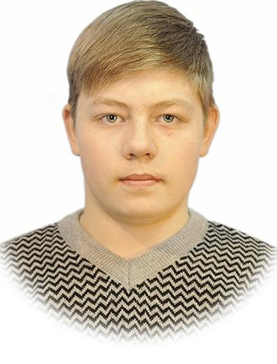 Анатолий Норкин, 22 апреля 1998, Тюмень, id183539731