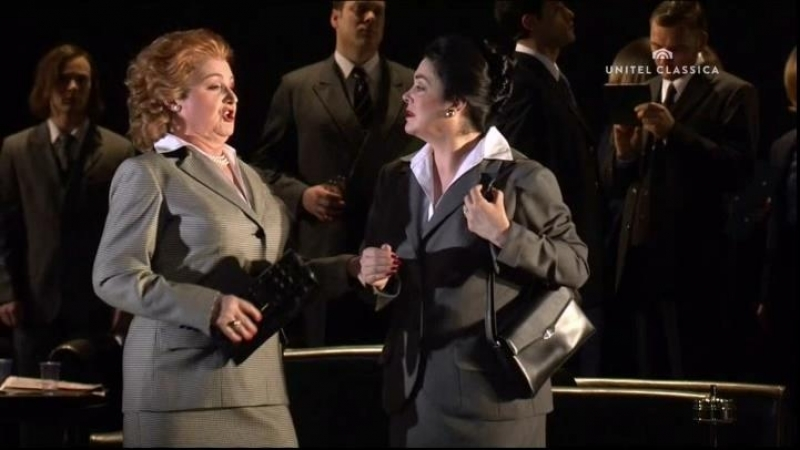Donizetti_ Roberto Devereux - Edita Gruberova - Bayerische Staatsoper - 2005 (HQ
