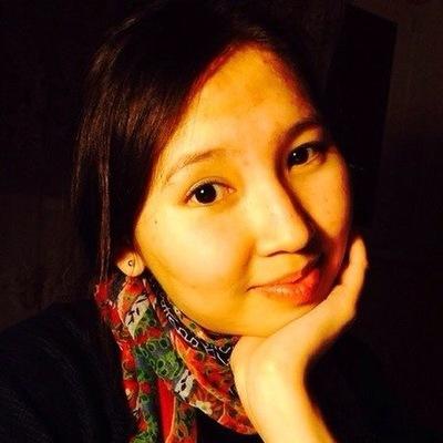 Марина Кенден, 4 ноября 1995, Кызыл, id19911013