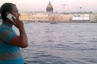Nosir Abudu, Санкт-Петербург - фото №2