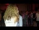 Хорхе Атака и Таня Ла Алемана, Социальные танцы @ 2017 Лас-Вегас Сальса Бачата С.mp4