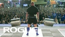 Road to the Arnold 2019 Rogue Record Breaker $50k Deadlift