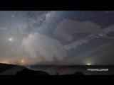 ДДТ - Небо Звездное Метель Августа HD