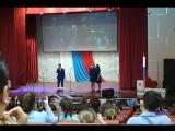 Тлеушев Диас - Лететь