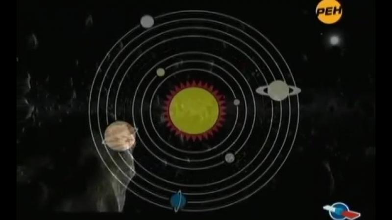 За Солнцем скрывается ещё один космический объект Двойник Земли планета Глория