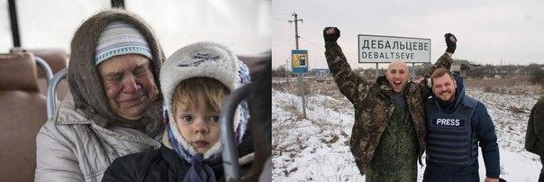 Россия создала на востоке Украины огромную армию, - командующий силами НАТО в Европе Бридлав - Цензор.НЕТ 6513