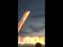Сочи Олимпийский огонь Олимпийский парк