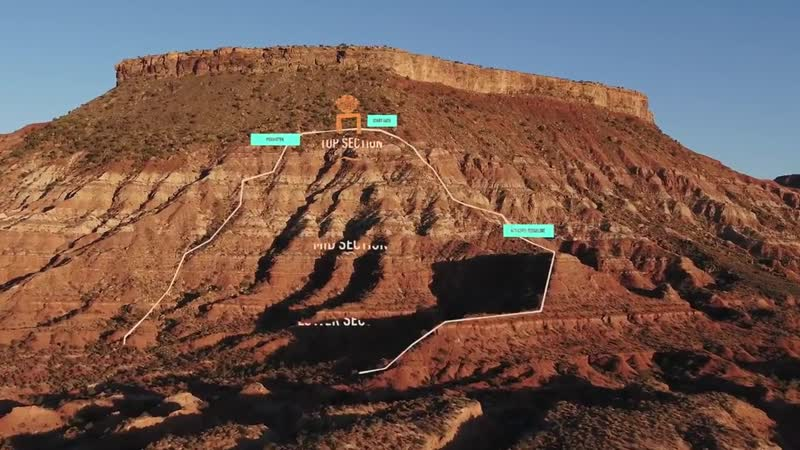 Red Bull Rampage 2018 Course Preview The New Venue Is Born.magazinservis69
