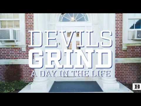 Devils Grind: Marvin Bagley III (11/17/17)