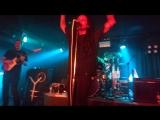 Нуки - Zombie (Рязань, 21.09.18)