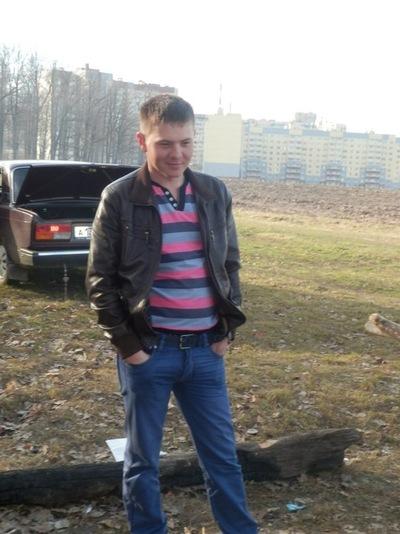 Артем Баринов, 2 января 1984, Чебоксары, id154470720
