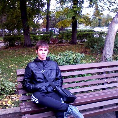 Андрей Романов, 6 февраля 1996, Краматорск, id64728371