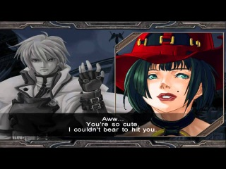 Guilty Gear X2 #Reload - Story Mode - Ky Kiske 3