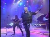 U.D.O. - Heart Of Gold (From the TV Show Hit Studio International, London 1990)