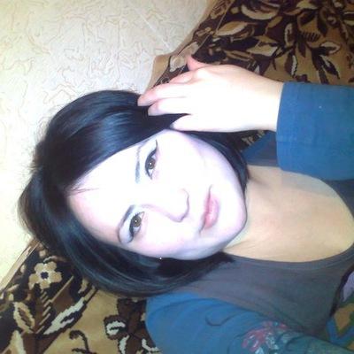 Мадина Сулейменова, 14 марта , Хабаровск, id207906900