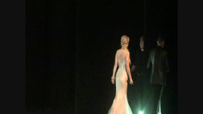 Валерий Стронский(Благотворительный концерт Жанна Фриске - Я рядом!,Театриум на Серпуховке,1.10.18)
