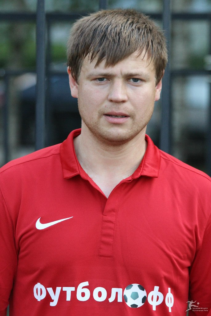 Владимир Кропотов