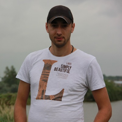 Роман Меньших, 16 мая , Самара, id21676228