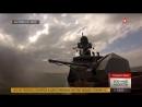 МРК Град Свияжск отражает атаку с воздуха кадры учений