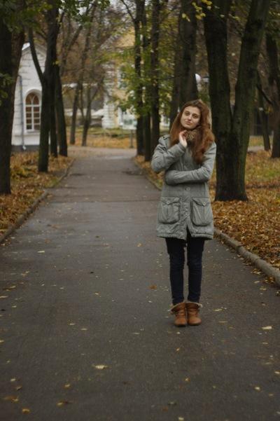Татьяна Возная, 9 сентября , Москва, id87389143